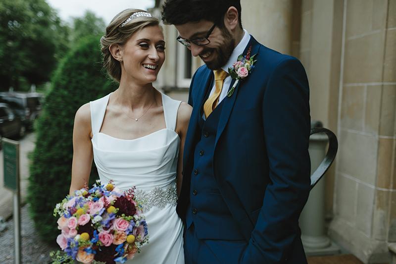 6.Rooftop-Mosaic-Kieran-Rebecca-Stylish-West-End-City-Wedding-One-Devonshire-Gardens-Glasgow-Urban-Wedding-Photography-065