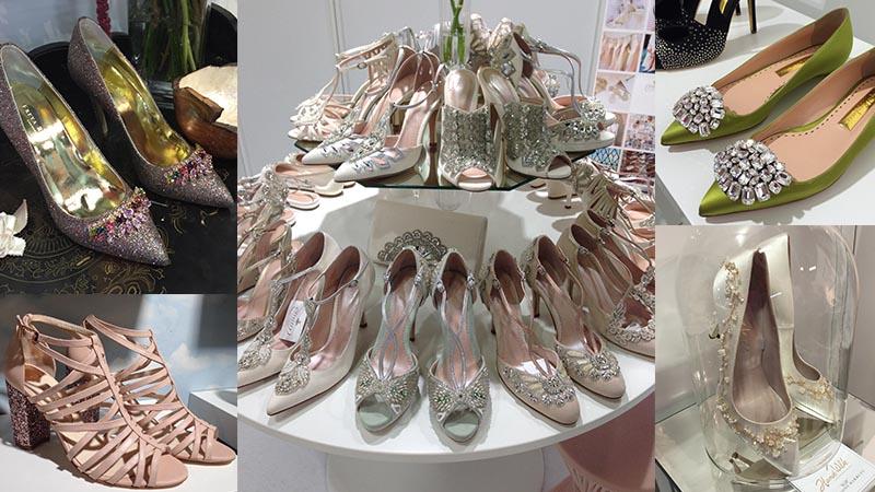 8. shoe heaven