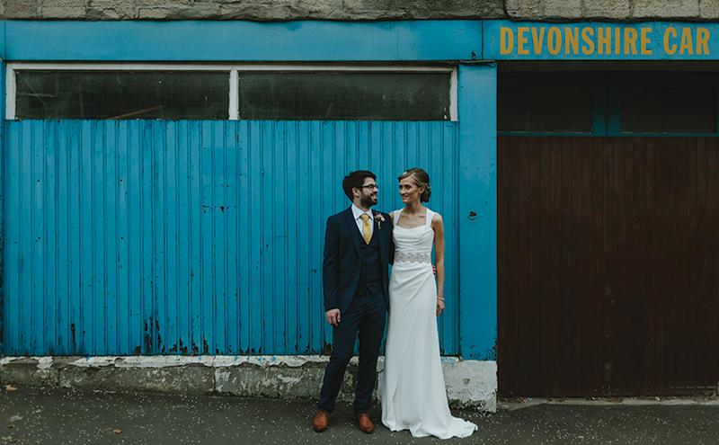 *MAINRooftop-Mosaic-Kieran-Rebecca-Stylish-West-End-City-Wedding-One-Devonshire-Gardens-Glasgow-Urban-Wedding-Photography-049