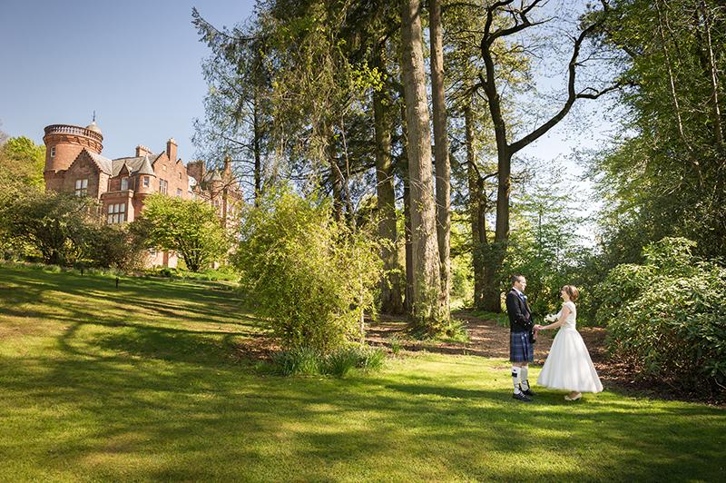 7Threave Garden & Estate - copyright Duncan Ireland Photograhy
