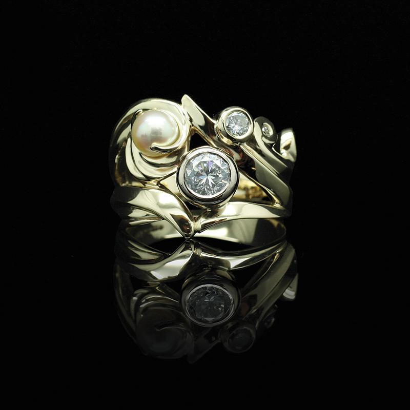Diamond Dozen Scottish Jewellers Reveal Their Favourite