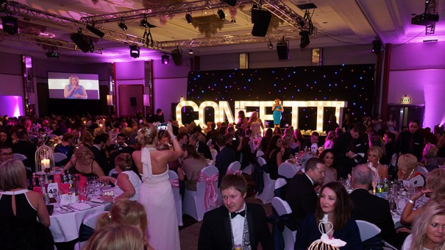 Voting for the Scottish Confetti Weddings Awards is now open!