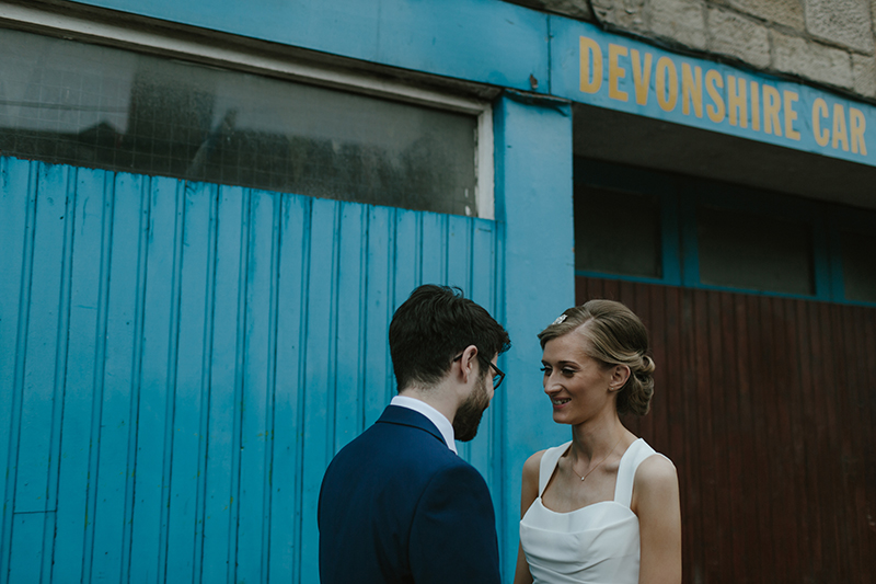 2Rooftop-Mosaic-Kieran-Rebecca-Stylish-West-End-City-Wedding-One-Devonshire-Gardens-Glasgow-Urban-Wedding-Photography-050