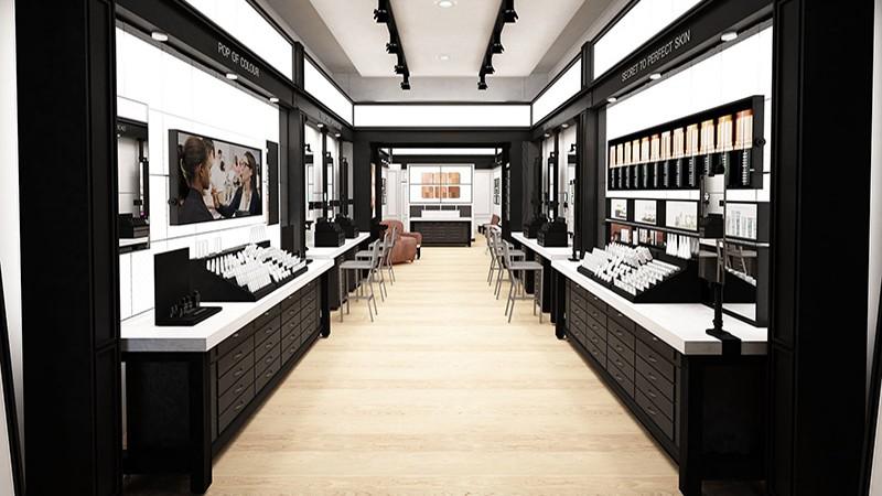 Brush up your beauty skills at Bobbi Brown's new Studio in Edinburgh