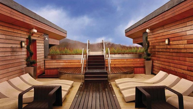 Treatments and triumph: The Spa at Cameron House scoops top international award