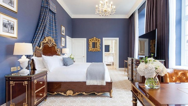 Trump Turnberry reopens its doors after a head-to-toe makeover
