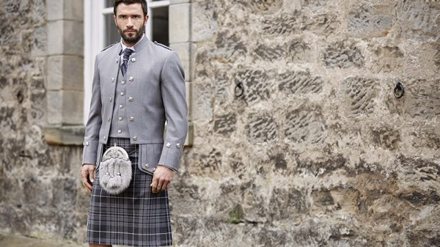 Should you buy or hire your groom's outfit?