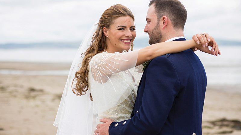 Worrying about being photographed on the big day? Read this!