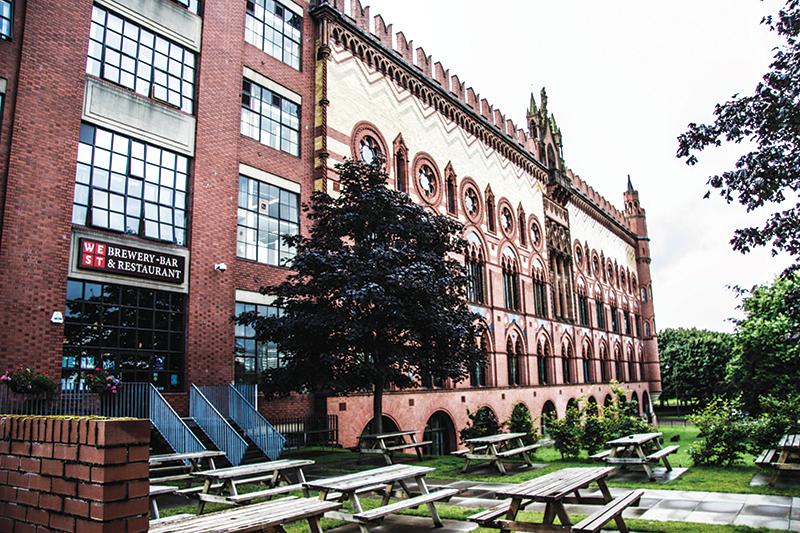 west-beer-garden