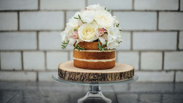 The free world: how wedding cakemakers accommodate dietary requirements