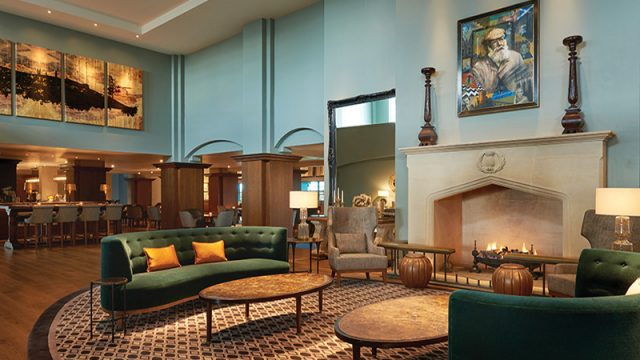Fairmont St Andrews unveils a glamorous new look