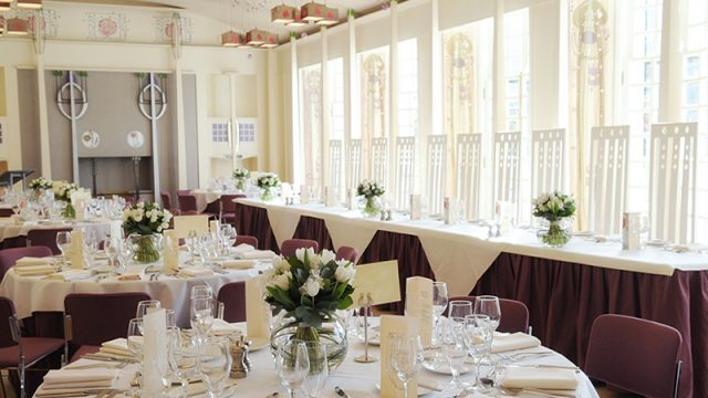 Scottish wedding venue inspiration for smaller guest lists