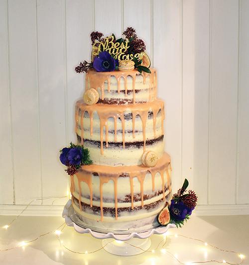 Three Sisters Bake Cakes