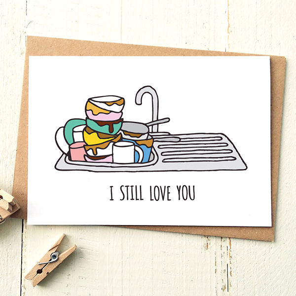 15 Fun Valentine S Cards For Couples That Aren T Slushy