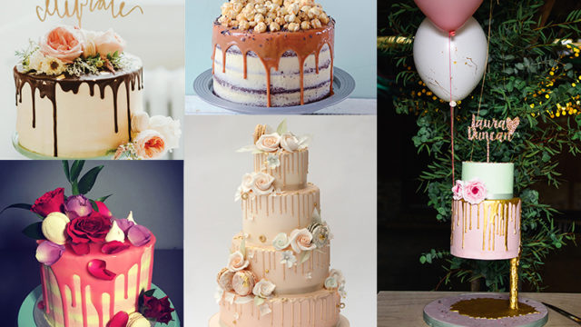 What a drip: the cake trend that we're obsessing over in 2017