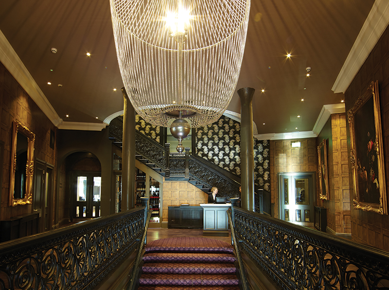 The Malmaison Is One Of Dundees Most Glamorous Venues Its A Gorgeous Hotel With Iconic Furnishings And Chic Decor Our Menus Are Feast For Senses