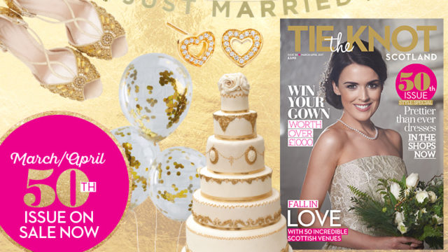 Our fabulous 50th issue is out now!