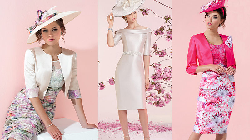 Scottish occasionwear boutiques pick their fave looks for mums this spring/summer