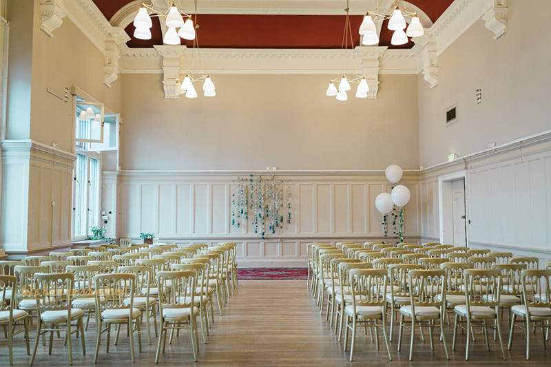 10 Blank Canvas Venues In Scotland That You Can