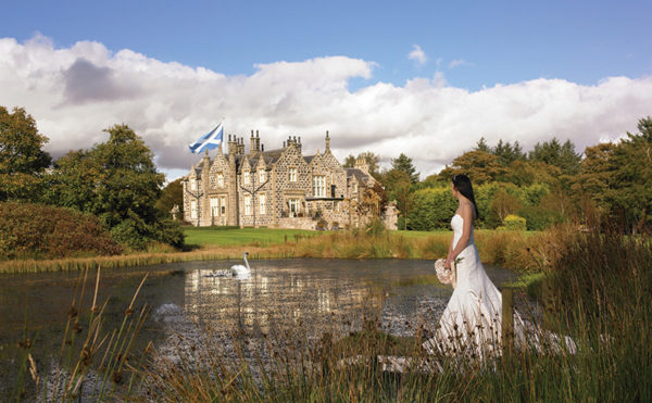 Home alone: MacLeod House & Lodge launch new exclusive-use offering