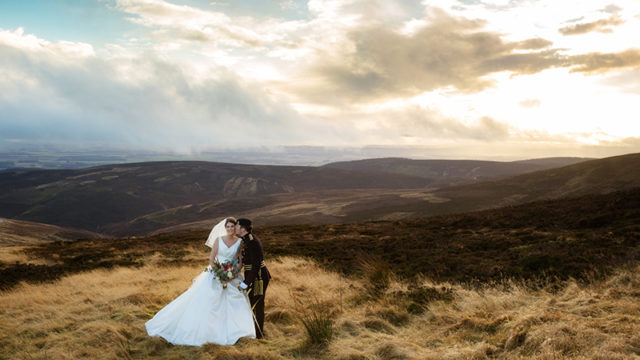 PHOTO ALBUM: Scottish landscapes that will give you goosebumps