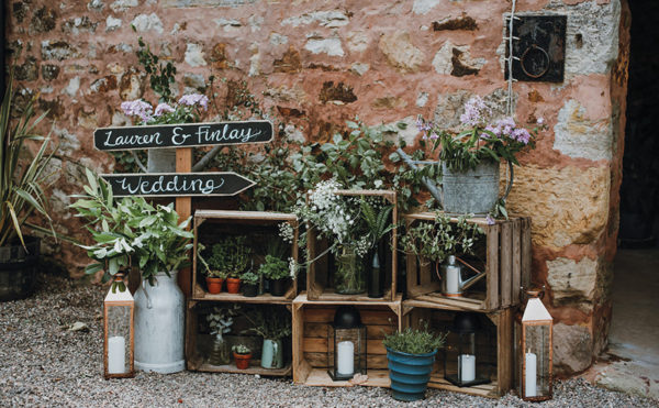 Bring a new lease of life to your venue with a helping hand from The Little White Cow