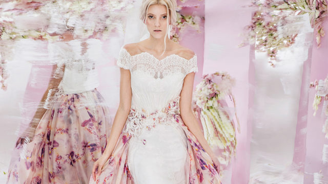 New boutique Whimsical Bride launches in Melrose