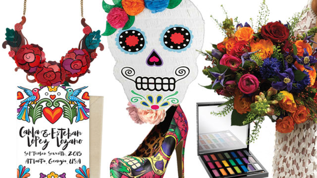 Moodboard: Day of the Dead