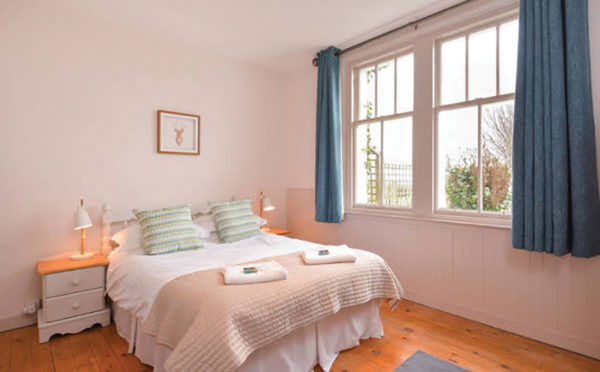 The Cow Shed Crail's cottages are a home away from home for your guests