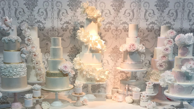 Seven sensational things we saw at The Scottish Wedding Show