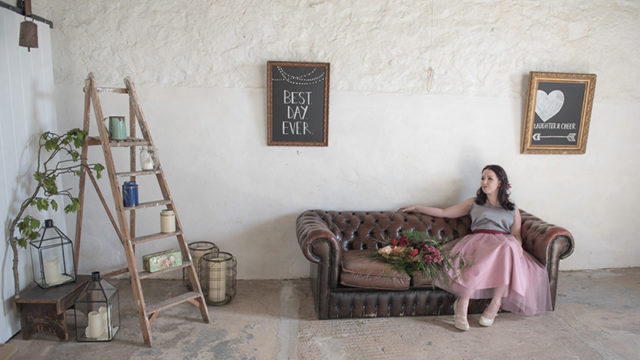 Dream teams: a quirky take on vintage at Cow Shed Crail