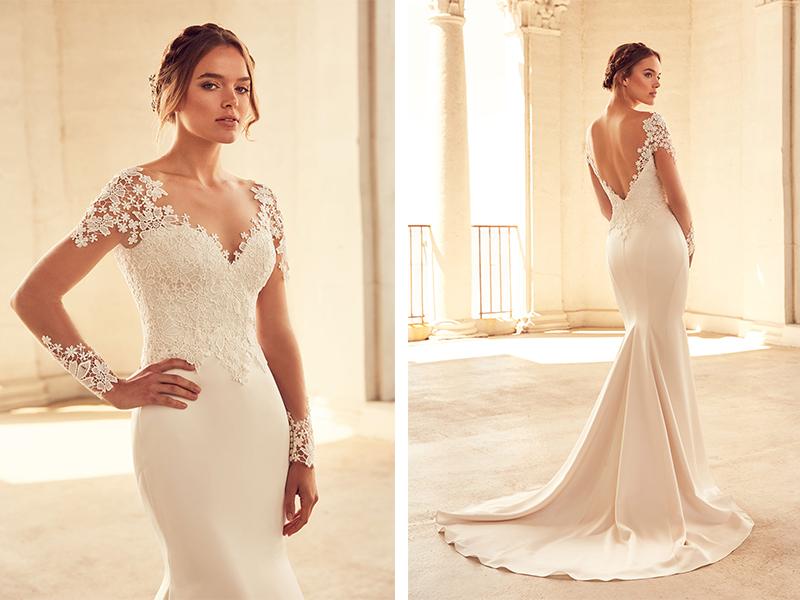Winter wedding dress picks from industry insiders | Tie the Knot ...