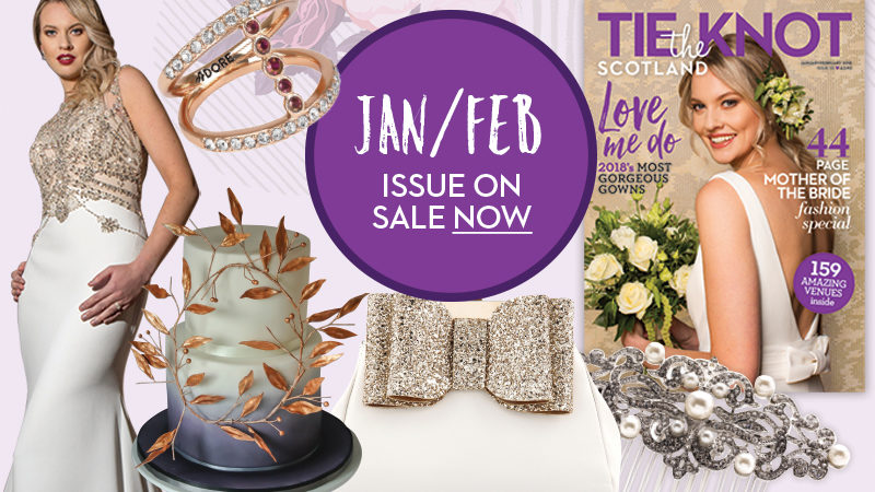 Our January-February issue is out now!