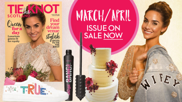 Our March-April issue is out now!