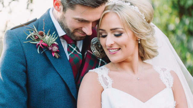 The 12 bridal beauty commandments