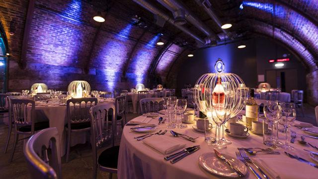 Glasgow club favourite Arches to re-open as wedding venue