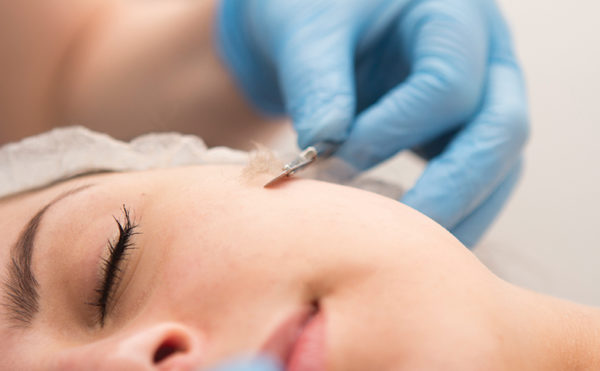WIN a two-hour bespoke Skin Geek facial for two people worth £500