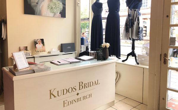 Girls' Night In at Kudos Bridal Boutiques
