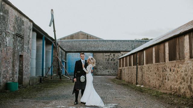PHOTO ALBUM: Beautiful barns