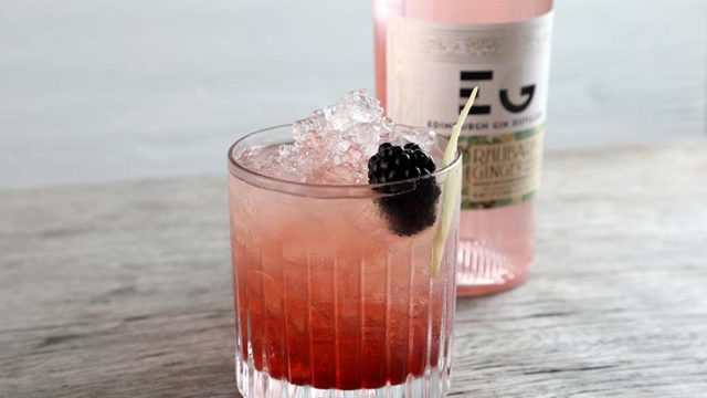 Scottish gin brands share their favourite cocktail recipes
