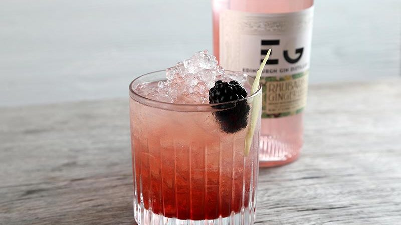 Scottish gin brands share their favourite cocktail receipes