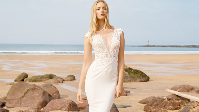 Eleganza Sposa makes a splash with exquisite new collection
