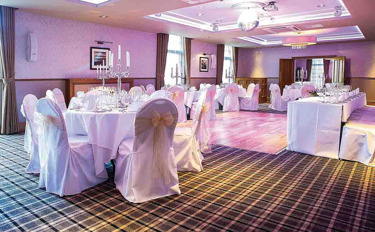 The Busby function suites