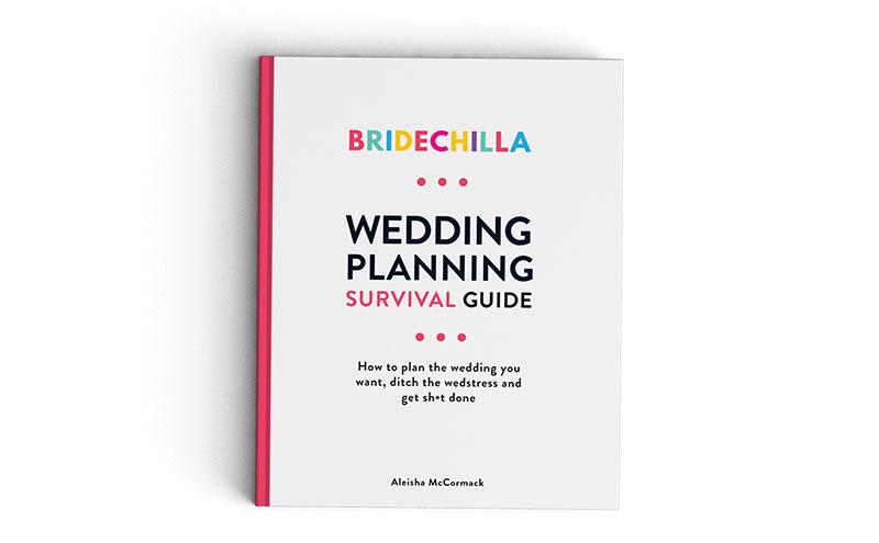 bridechilla book