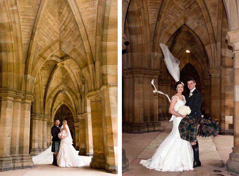 Photo: Natural Weddings