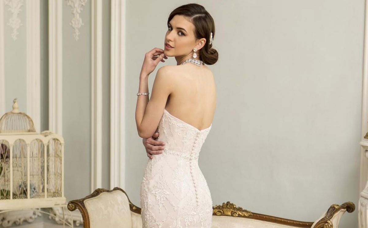 Style W314 by True Bride