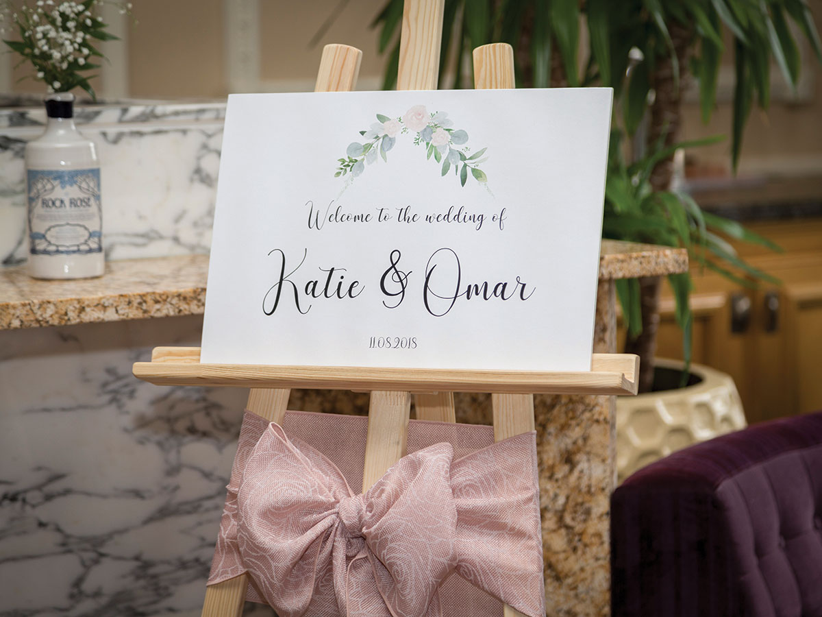 personalised-wedding-sign