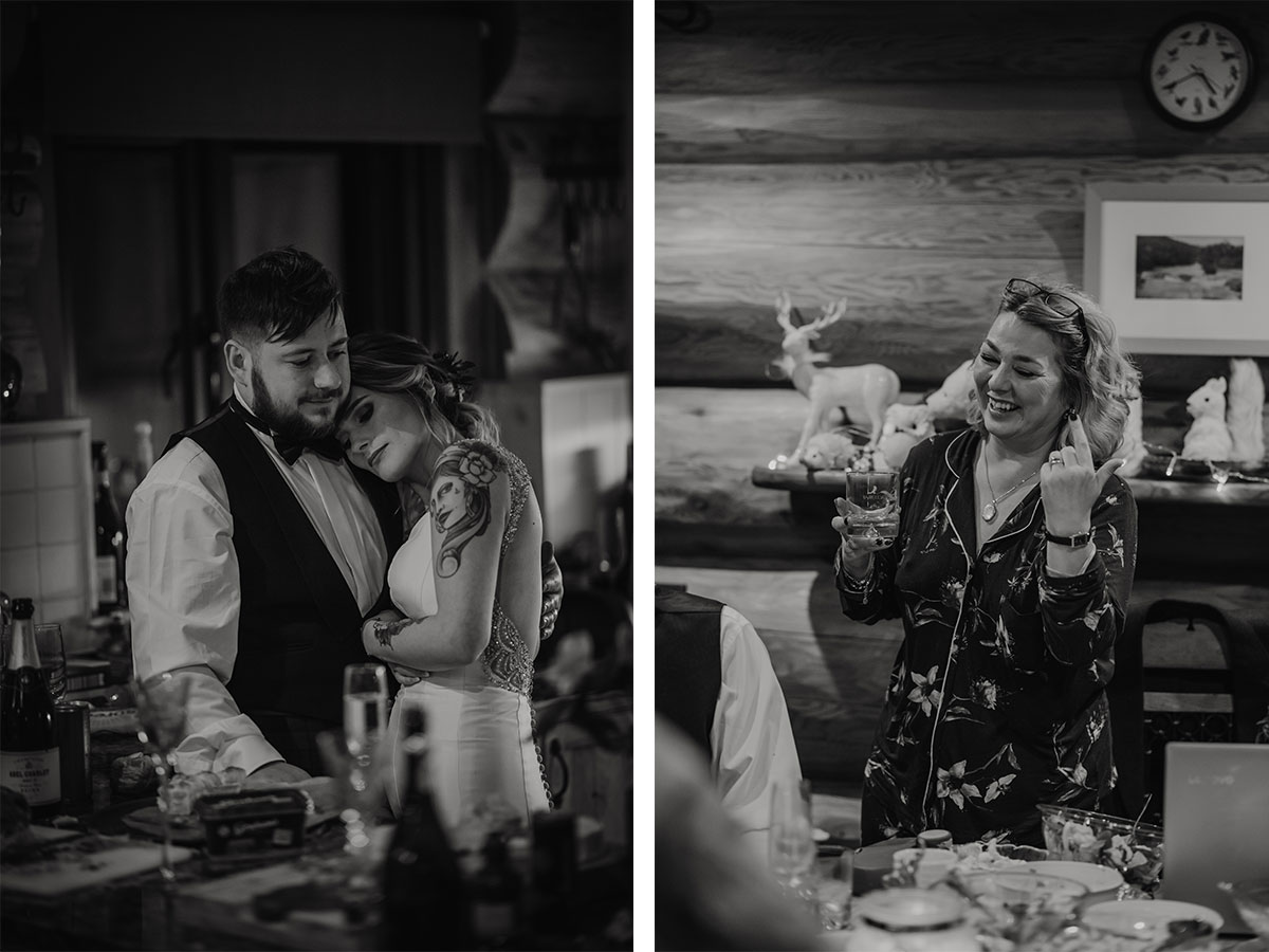 bride-and-groom-cuddling-and-guest-giving-speech