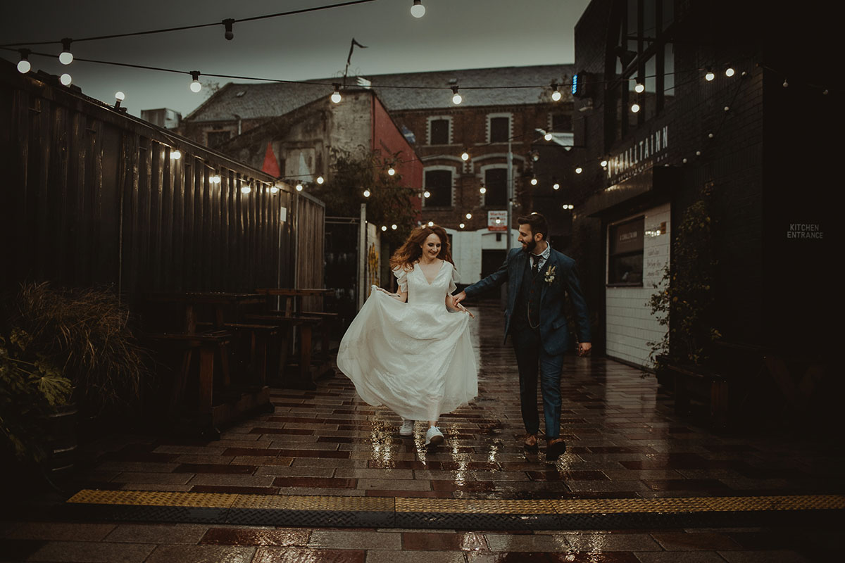 bride-and-groom-outside-barras-art-and-design