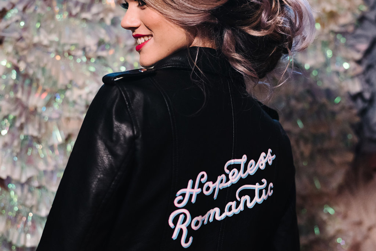 bride-in-painted-leather-jacket